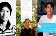 Cộng Đồng Việt Nam tại Washington D.C. Tiếp Đón Gia Đình Các Tù Nhân Lương Tâm Vận Động Quốc Tế Hỗ Trợ