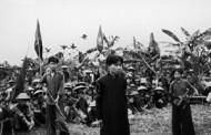 Hồ Chí Minh và Cải Cách Ruộng Đất