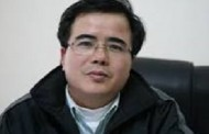 Prof. Dr. Johannes Kals, initiator of the initiative to free Mr. Le Quoc Quan