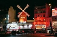 VIDEO: Moulin Rouge  Promo Féerie
