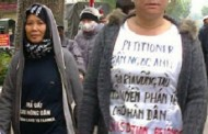 VIDEO: Biểu tình tại Sài Gòn: Tưởng niệm 40 năm Hải chiến Hoàng Sa, phản đối công hàm bán nước Phạm Văn Đồng --- Tri Ân 74 Tử Sỹ Việt Nam Cộng Hòa: HOÀNG SA CỦA VIỆT NAM