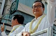 Sam Rainsy: