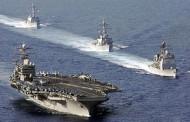 """Mỹ """"Vung Gươm"""" Thách Thức Đường Lưỡi Bò Của Trung Quốc --- US Rejects Legality of China's Sea Claim"""