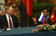 Vũ Khí : Trọng Tâm Quan Hệ Đối Tác Chiến Lược Toàn Diện Nga-Việt