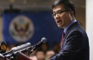 Đại Sứ Mỹ Đả Kích Trung Quốc Về Vấn Đề Nhân Quyền