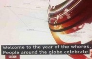 BBC Mừng Tết Con Đĩ: Welcome to the year of the