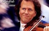 Beautiful Video: André Rieu  ---  I Will Follow Him
