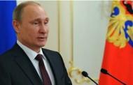 Putin: 'Crimea luôn thuộc về Nga'