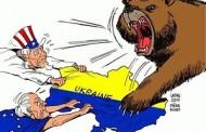 Ukraine Tự Phế --- Thế Thượng Phong của Putin
