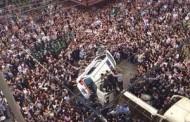 Bạo động ở Chiết Giang- Trung Quốc