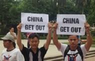 TS Phan Văn Song: Chiến Dịch Chống Hán Hóa ! Hãy Phất Cao Ngọn Cờ, Những Biểu Tượng  Chống Họa Xâm Lăng Trung Cộng !
