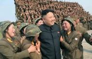 KIM JONG UN: The Ladies Man --- Hồ Chí Minh và Các Cháu Thiếu Nhi Nữ