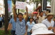 Tường Thuật Cuộc Biểu Tình Của Sài Gòn Yêu Nước Sáng Ngày 18.5.2014