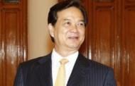Thủ Tướng Việt Nam Tuyên Bố Công Khai : Trung Quốc Đe Dọa Hòa Bình