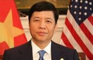 Đại sứ Việt Nam  Phản Bác Trung Quốc trên CNN