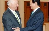 Thượng nghị sỹ Mỹ sẽ đưa vụ giàn khoan ra Diễn đàn Shangri-La
