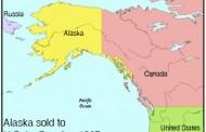 Tại Sao Nga Lại Bán 'Miếng Đất Vàng' Alaska Cho Mỹ?