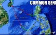 Đính chính một sai lầm: Không Thể Hiểu Nam Hải là Biển Trung Hoa hay Biển Nam Trung Hoa được