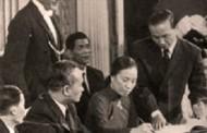 Việc Thi Hành Hiệp Định Genève