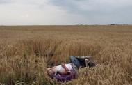Những Hình Ảnh Về Thảm Kịch MH17