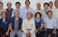 Chào Mừng Hội Nhà Báo Độc Lập Việt Nam! Welcome to the Independent Journalists Association of Vietnam!