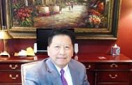 GS Nguyễn Charles Cường Được Giải Di Sản Gốc Á 2014