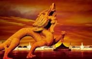 Nguyễn Cao Quyền: Con Sư Tử Đói Thức Giấc Đang Quậy Phá Khắp Nơi