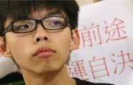 Joshua Wong Đang Làm Rung Chuyển Hong Kong
