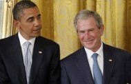 Obama The Anti-Bush: Obama Just Proved Bush Was Right All Along