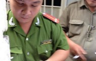Huỳnh Trọng Hiếu: Công An Sài Gòn Lại Ra Quyết Định Xử Phạt Hành Chính Đối với Gia Đình Tôi