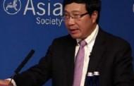 Mỹ Bỏ Cấm Vận Vũ Khí :Hà Nội Trấn An Bắc Kinh