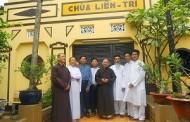 Chùa Liên Trì trong Chính Sách Đàn Áp Tôn Giáo Của Cộng Sản Việt Nam