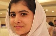 Cô Gái Pakistan Giành Giải Nobel Hòa Bình
