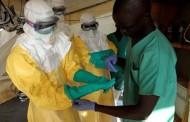 Ebola Tới Mỹ!