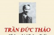 Phan Thanh Tâm  Hồ Chí Minh: con khủng long ba đầu, chin đuôi --- TRẦN ĐỨC THẢO  NHỮNG LỜI TRĂNG TRỐI