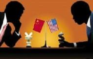 Biển Đông: Hoa Kỳ & Trung Cộng Đánh Võ Mồm