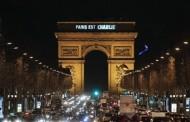 911 Paris:Khủng Bố Hồi Giáo Và Khủng Bố Việt Cộng --- Charlie Hebdo attack
