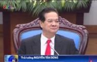 Nguyễn Tấn Dũng - Nhân Vật Năm 2015?