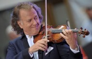 André Rieu Live in Brazil 2013