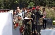 VIDEO: Đầu Năm 2015, Tưởng Niệm Tri Ân Anh Hùng Tử Sĩ Việt Nam Cộng Hòa