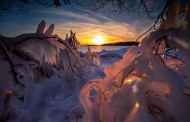 Surreal Sunset Photography