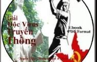 eBooK 'Giải Độc Virus Truyền Thông' --- Virus CS Và Virus Hán Đỏ Trên Đất Việt