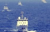 AMERICA HAS NO ANSWER TO CHINA'S SALAMI-SLICING