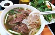 NƯỚC PHỞ [Về Việt Nam Ăn Phở ...Khủng Khiếp]
