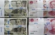 Tiền tệ : Trung Quốc khởi chiến, Nhật Bản lao đao