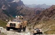 JLTV:  Chiếc Xe Mới Cho Sức Mạnh Mỹ Trên Chiến Trường