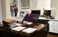 Cả Thế Giới Chờ Bà Janet Yellen