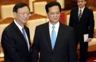 Đại hội Đảng ở Việt Nam và Nhân Tố Trung Quốc