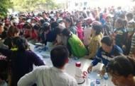 Công Nhân Việt Nam Sống Dưới Mức Nghèo Khổ