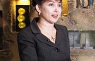 JENNY DO: Đường Khuynh Diệp và Cây Nhân Sinh